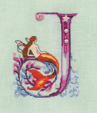 Letters From Mermaids J