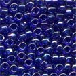 Mill Hill Opal Periwinkle Beads 16612