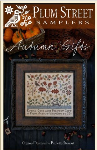Autumn Gifts