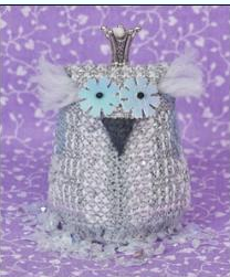 Little Princess Snow - Limited Edition Ornament