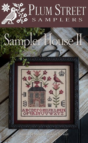 Sampler House Two