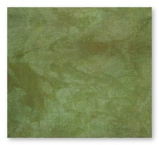 Swamp 28 Ct Cashel Linen