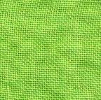 Weeks Dye Works 30 Ct Chartreuse Linen