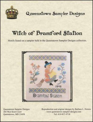 Witch of Bramford Station