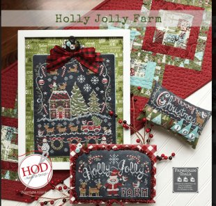 Holly Jolly Farm