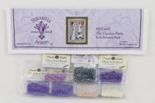 Garden Party, The Embellishment Pack