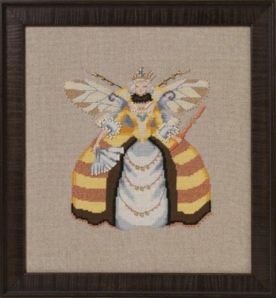 Miss Queen Bee