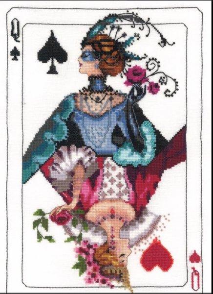 Royal Games I