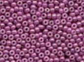 Mill Hill Light Mauve Glass Seed Beads 02083