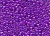 Mill Hill Brilliant Orchid Glass Beads 02085