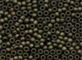 Mill Hill Mocha Antique Seed Beads