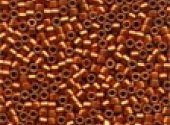 Mill Hill Glass Beads Persimmon 10031