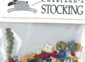 Charland's Stockings Embellishment Pack