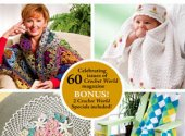 CrochetWorld Collection DVD (2001-2010)