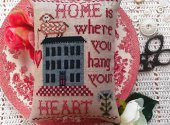 Home Is Where You Hang Your Heart