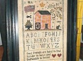 Friends Of The Mill Sampler