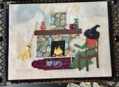 Witches Make Stitches