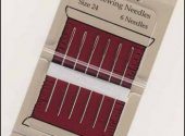 Piecemakers Tapestry Needle 28