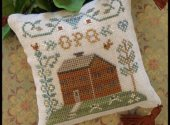 Little House Sampler OPQ