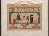 The Nutcracker by Country Cottage Needleworks