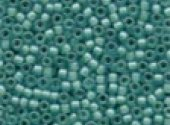 Mill Hill Aquamarine Seed Beads 62038