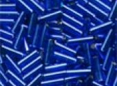 Mill Hill Royal Blue Bugle Bead 70020