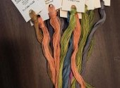 Scary Apothecary Classic Colorworks Fiber Pack