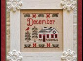 December Monthly Cottage