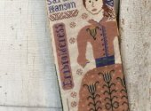Embroideress Stocking