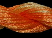 10721 Orange Swirl
