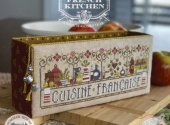 Cuisine Francaise - The French Kitchen