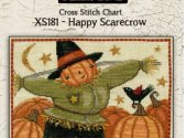 Happy Scarecrow