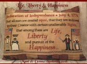 Life, Liberty & Happiness