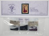Lady Of Mystery Embellishment Pack