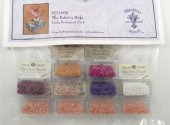 The Baker's Wife Embellishment Pack