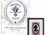 Mirabilia 25th Anniversary Booklet