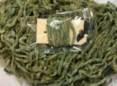 Lady Dot Mossy Chenille Trim