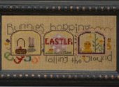 Domes Of Easter with embellishment pack