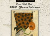 Whimsey Halloween