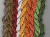 Autumn Aromas Silk Fiber Pack