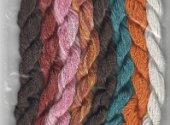 Practically Perfect Silk Fiber Pack
