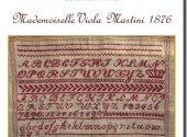 Mademoiselle Viola Martini 1876