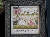 Wool & Flax Company, The