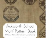 Ackworth School Motif Pattern Book