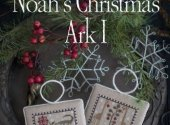 Noah's Christmas Ark Part 1