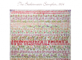 Biedermeier Sampler