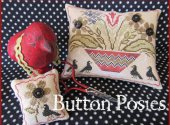 Button Posies