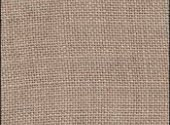 R&R Creek Bed Brown Linen 32 Ct