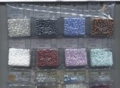 Mirabilia Silver Dressmakers Daughter Embellishment Pack