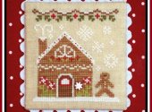 Gingerbread House Two